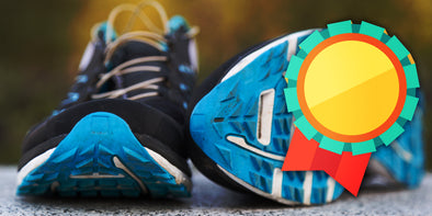 Award Winners: Best Trail Shoes of 2015