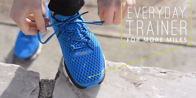WATCH: Under Armour Speedform Gemini Video