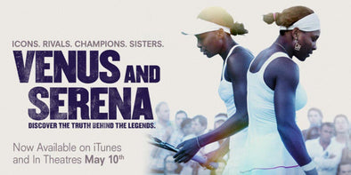 Venus & Serena Documentary Movie