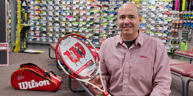 Wilson Expands New Technology to Create the Perfect Racquet for Each Type of Player