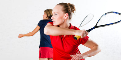 Women's World Squash Championships Secure Major Partnership