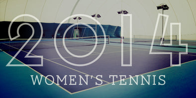 Top 5 Moments in Women's Tennis 2014