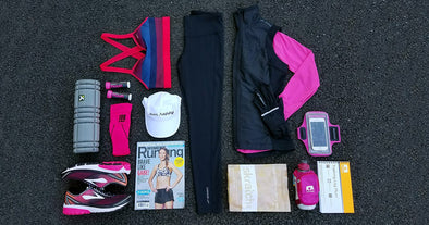 New to Running? Start here! With a Women Runners Starter Pack