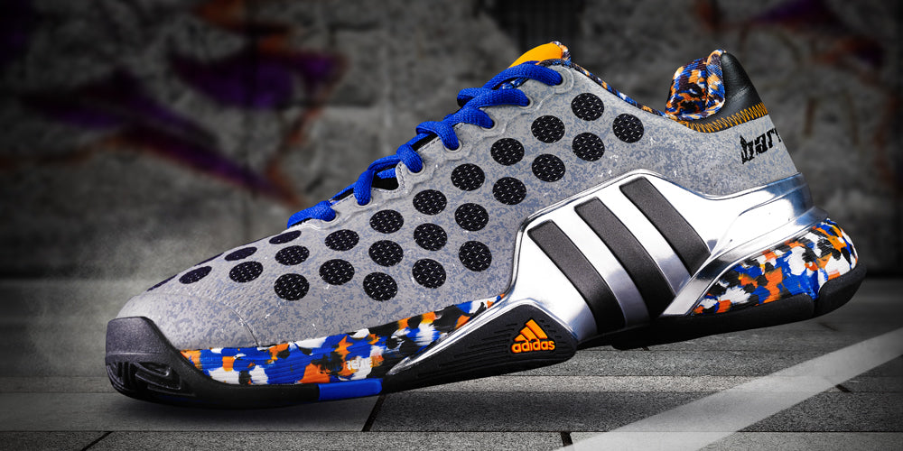 online retailer 6b237 5980f The adidas Limited Edition Wall Pack Presents the Berlin Wall – Holabird  Sports