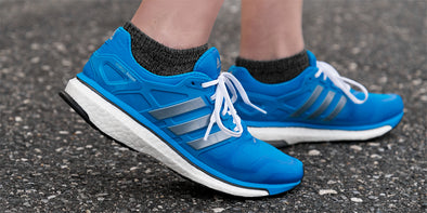 adidas Energy Boost 2 Running Shoe Review