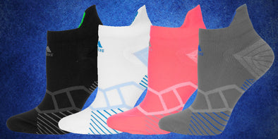 adidas Energy Running Socks: See the Difference Good Running Socks Make