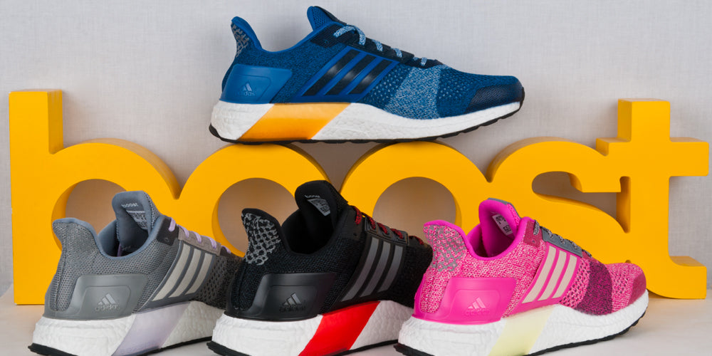 2e19edc0e05bb6 The adidas Ultra Boost ST Offers Everything a Runner Needs – Holabird Sports