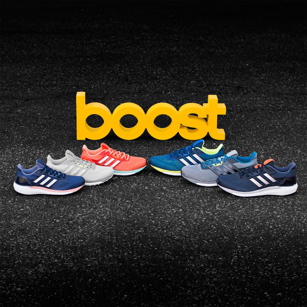 the best attitude 4a548 00317 Adidas Supernova Astronomically Supports and Soothes Your Heels – Holabird  Sports