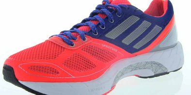 adidas adizero Tempo 6 Running Shoe (Video)