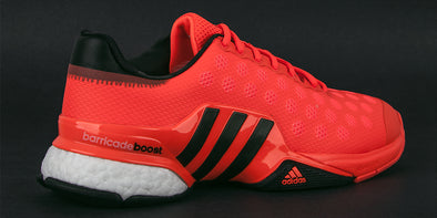 adidas Barricade Boost 2015 Review