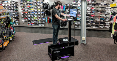 Find Out What Your Feet Are Really Like with FitStation's In-Depth Analysis