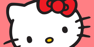 Hello Kitty Is 40