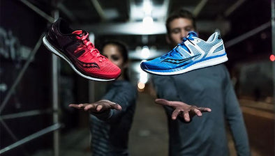 Saucony Liberty ISO Overview: Supported Freedom?!