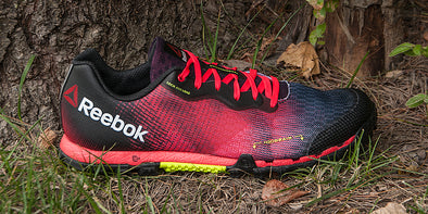 Overcome any Obstacle in the New Reebok All-Terrain Super 2.0 Shoes