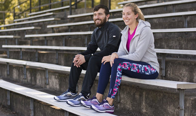 Fall Running Clothing Must-Haves for Your Closet