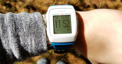 Introductory GPS Watch for the Fitness Watch Beginner