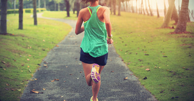 How Many Calories Can You Burn Running?