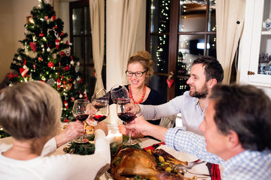 How to Pig Out this Holiday, But Still Stick to Your Nutrition Plan