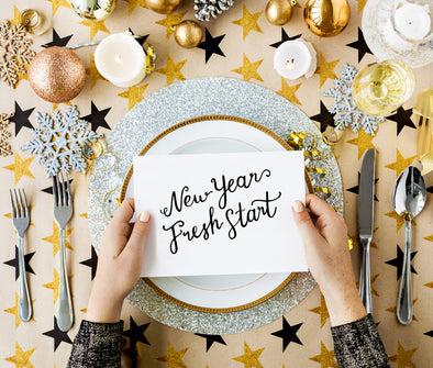 How to Start 2017 Fresh, Prepared and Ready to Rule the Year