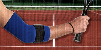 Johns Hopkins Health Talks Tennis Elbow