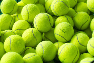 10 Clever Uses for Old Tennis Balls