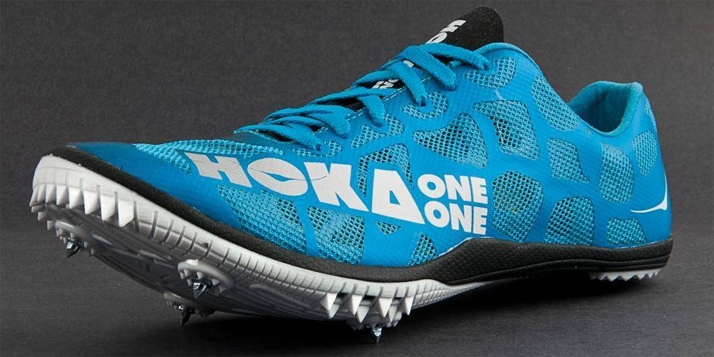 Spike Shoe for Running 400m to 800m