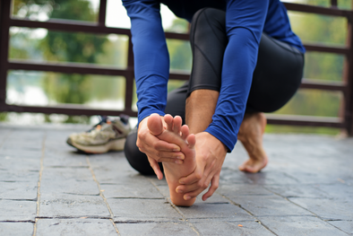 Plantar Fasciitis Causes, Symptoms, and Relief