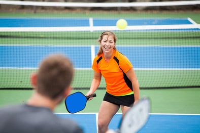 Did You Know? April Is National Pickleball Month!