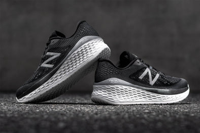 Introducing New Balance Fresh Foam More Running Shoes