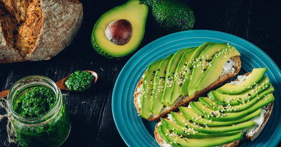 Easy and Delicious Ways to Eat More Avocado