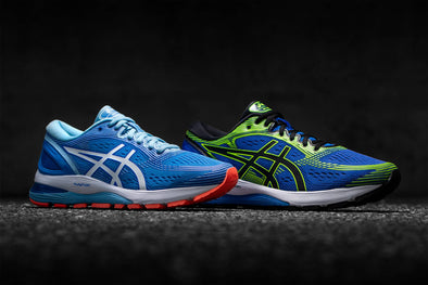 ASICS GEL-Nimbus 21 Running Shoes Preview