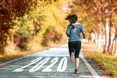 How to Set Your 2020 Running Goals