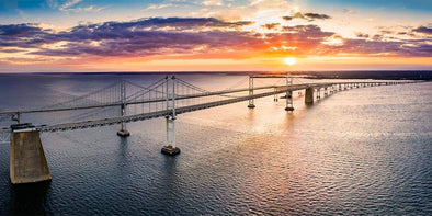 Fun Facts about the Chesapeake Bay Bridge