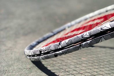 Join the Racquet Revolution with the New Wilson Clash Tennis Racquet