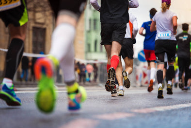 Sound Off! Local Runners Share Their Favorite High-Mileage Running Shoes