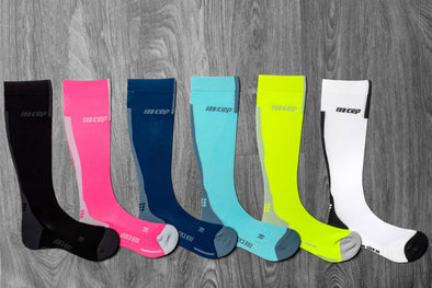 Introducing CEP Compression Socks 3.0