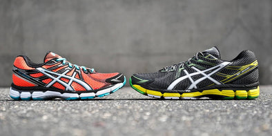 Asics GT-2000 Running Shoe Review
