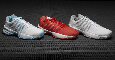 K-Swiss UltraShot Review: Tested On and