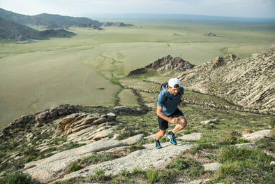 Get to Know Merrell: Corporate Stewardship