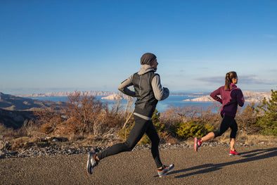 Overcome Common Fall Running Challenges with New Apparel from Brooks!