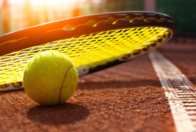Ask the Stringer: Do Tennis Racquets Ever Wear Out? Should I Replace My Racquet Frame?
