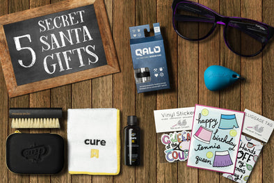 Holabird's Holiday Happiness Guide: Secret Santa Gifts under $25
