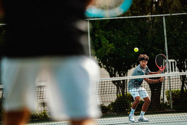 USTA Guidelines for Playing Tennis Safely
