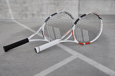 Babolat Pure Strike Tennis Racquet Review