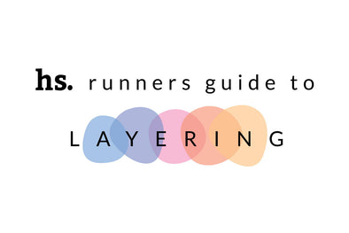 Runner's Guide to Layering