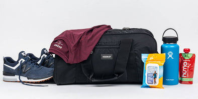 Be Prepared for Your Next Adventure with a Bro-Out Bag