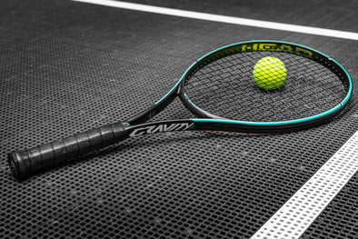 HEAD Gravity Tennis Racquets Are an Irresistible New Force on the Court