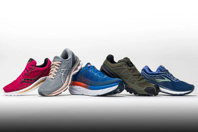 Ranking the Best Running Shoes of 2020