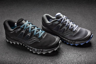 Saucony Peregrine ISO Trail Running Shoes Preview