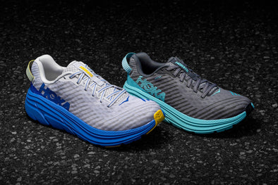 Hoka One One Rincon Running Shoes Overview